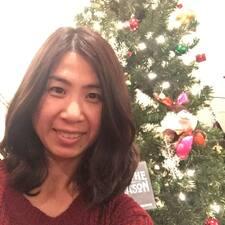Pui User Profile