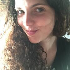Anna Cecília User Profile
