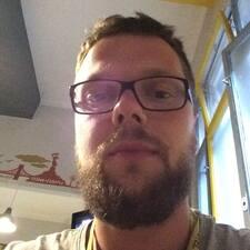 Arunas User Profile