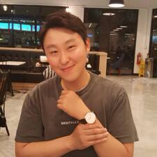 Profil utilisateur de Yeol