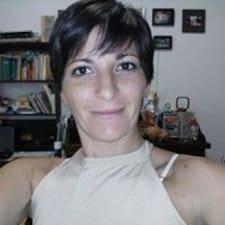 الملف الشخصي لNatalia Lorena