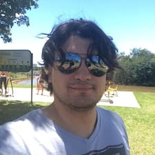 Profil utilisateur de Francisco