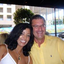 Tom And Yesenia Brukerprofil