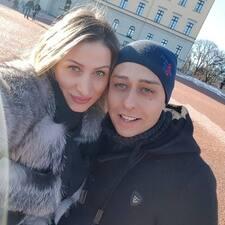 Jelena Nikola User Profile