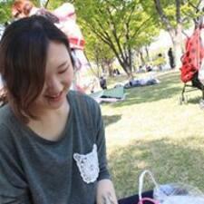 Nutzerprofil von Ji-Yeon