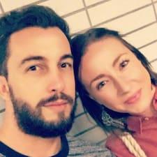 Romain & Barbara的用戶個人資料