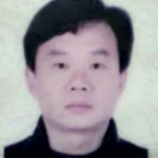 生涛 User Profile