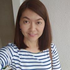 Shy Ching User Profile