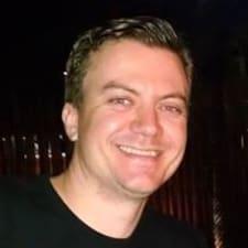 Allex User Profile