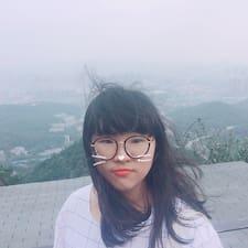 萧溢 - Uživatelský profil