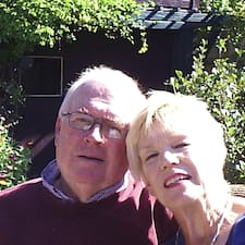 Profil korisnika Cindy & Peter
