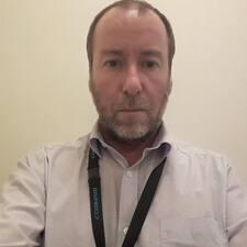 Profil korisnika Terry