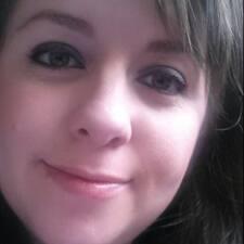 Profil utilisateur de Maria Alexandra