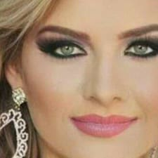 Profil korisnika Eliane Raquel