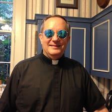 Fr. William User Profile