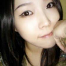 Jiwoo Kullanıcı Profili