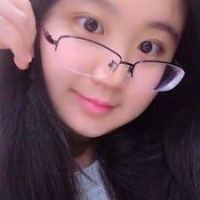 Xunzhu felhasználói profilja