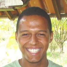 Raphael felhasználói profilja