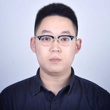 Profil utilisateur de 延玮