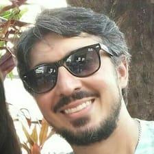 Profil korisnika Francisco Arilson