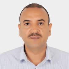 Профиль пользователя Mohamed Laghdaf