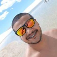 Profil korisnika Cristiano Ferreira