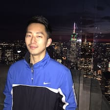 Hiroyuki User Profile
