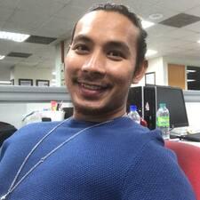 Luqman Arif User Profile