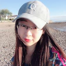 Zhaoyi - Uživatelský profil