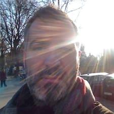 Profil korisnika Kyriakos