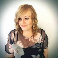 Profil utilisateur de Cheree