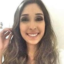Nutzerprofil von Camila