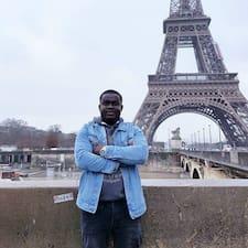 Mamadou Ba的用戶個人資料