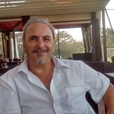 Profil utilisateur de Henri