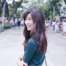 Profilo utente di Jittrapha