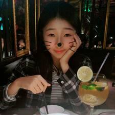 敏莉 User Profile