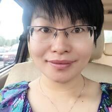 Perfil do utilizador de Yanli