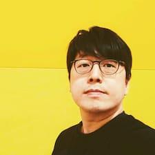 Профиль пользователя Jae Il