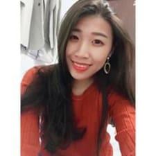 尹珊 Kullanıcı Profili