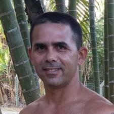 Chagas User Profile