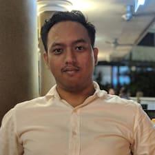 Afif User Profile