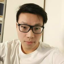 Mingcuong User Profile