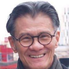 Profil Pengguna Nam