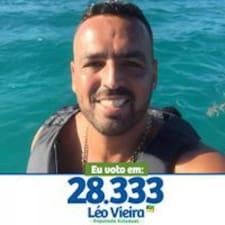Profil utilisateur de Fabiano