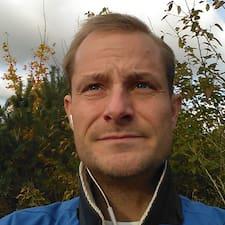 Milton Brugerprofil