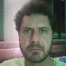 Fabiano - Uživatelský profil