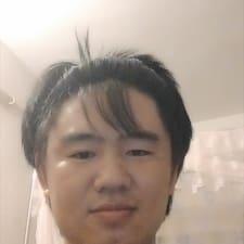 Profil utilisateur de 泽旭
