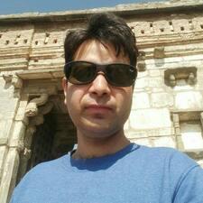 Narinder felhasználói profilja