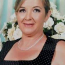 Lucia Helena - Profil Użytkownika