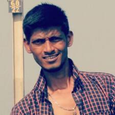 Dharmesh - Uživatelský profil